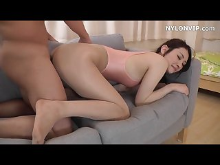 Thick white girl anal