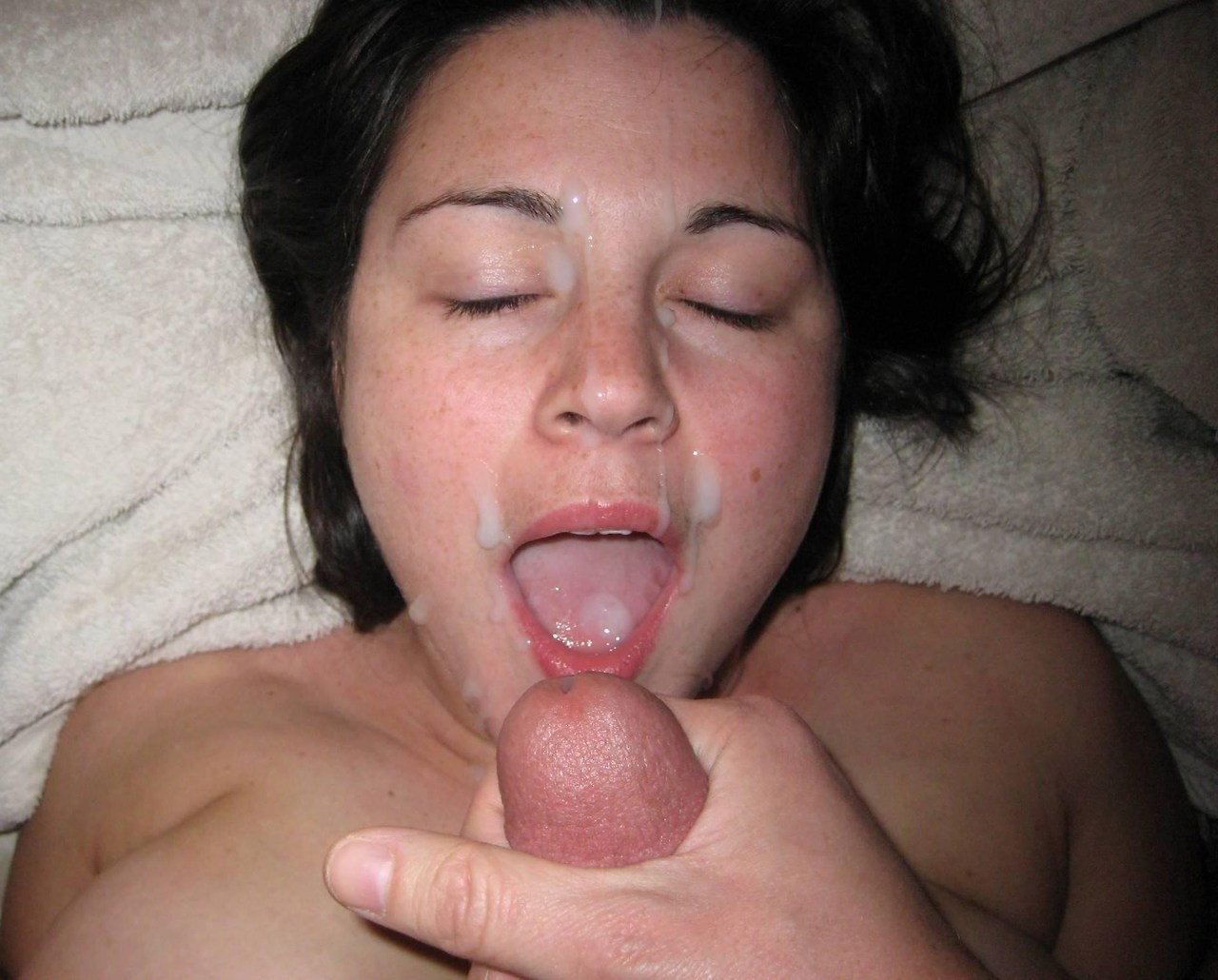 Girl dry anal pain no lube