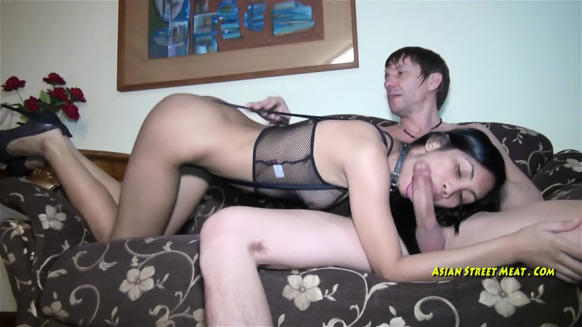 Triple x pussy licking
