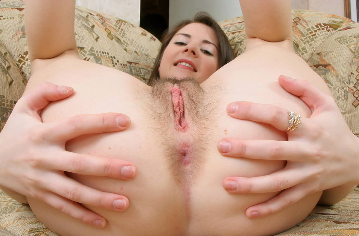 Phat wet dripping pussy